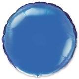 Фольгированные шары круги