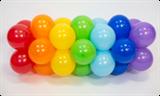 Гирлянды из шаров
