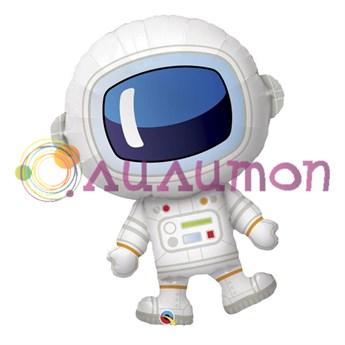 Фольгированный шар 'Космонавт'