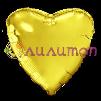 'Золотое сердце' 65 см