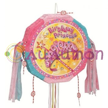 Пиньята 'День рождения принцессы'