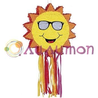 """Пиньята """"Солнце"""" - фото 5073"""