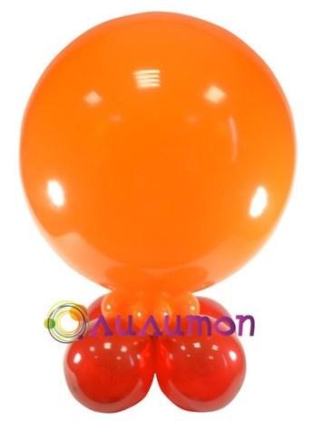 Взрыв шара - фото 5136