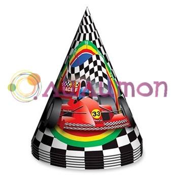 Колпак 'Формула1', 6 штук