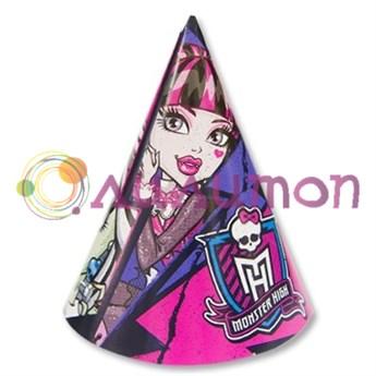 Колпачки 'Monster High'