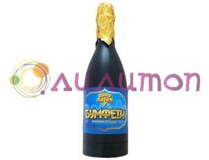 Хлопушка 'Шампанское' 30см