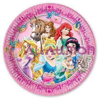 Тарелки 'Принцессы Диснея'