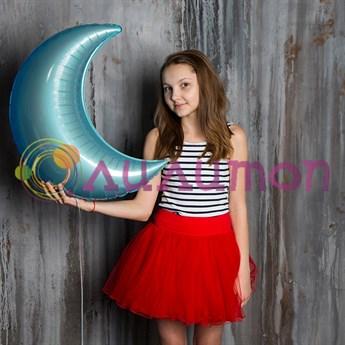 Фольгированный шар 'Волшебный месяц'