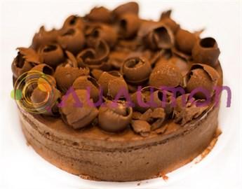 Трюфель 'Шоколадный шоколад'