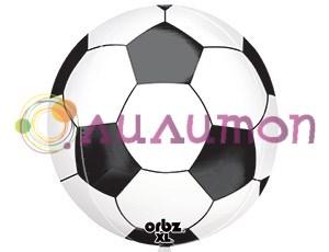 Фольгированный шар 'Мяч'