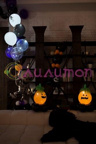 Набор 'Все для хеллоуина'