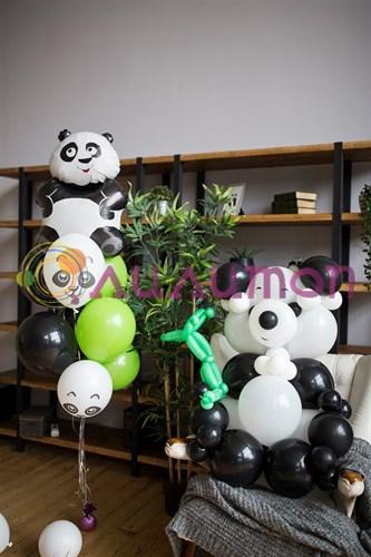 Набор 'Милые Панды'