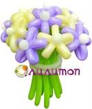 """Цветы из шаров """"Весна"""""""