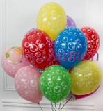"""Воздушные шары """"Мыльные пузыри"""""""