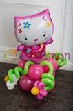 «Hello Kitty»