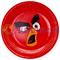 """Тарелки """"Angry birds"""", 6 шт - фото 10186"""