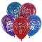 """Воздушные шары """"С Днем Рождения"""" кристалл - фото 10190"""