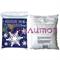 Снег Хлопья белый/перламутр 2,4л - фото 6861